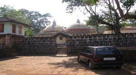 Mahalaxmi Temple - Kelshi, Dapoli