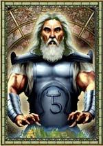 Age of Mythology Urano
