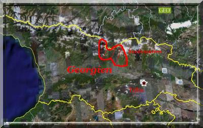 Südossetien, Georgien, Krieg, Russland