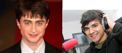 Harry Potter, Daniel Radcliffe, deutsche Synchronstimme, Synchronsprecher, Nico Sablik