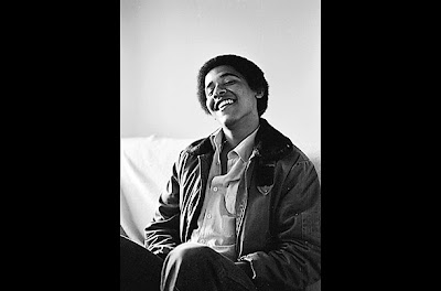 Barack Obama Photoshoot: The College Years by Lisa Jack, celebrities Prominente Stars, Fotos, Kunst, Model Modell,