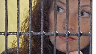 Florence Cassez bleibt in Mexiko im Gefängnis - eine Überraschung