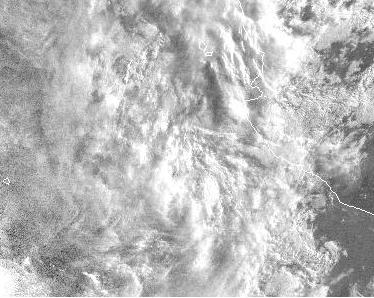 Hurrikansaison 2009 Pazifik aktuell: Tropischer Sturm