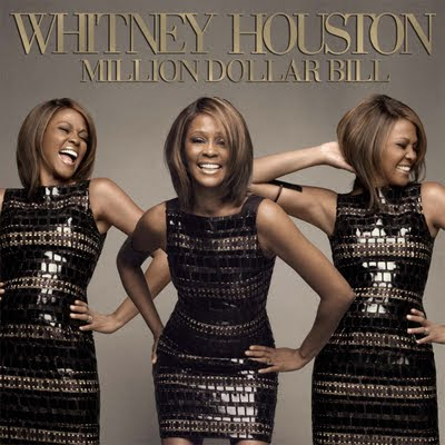 Whitney Houston neue Single