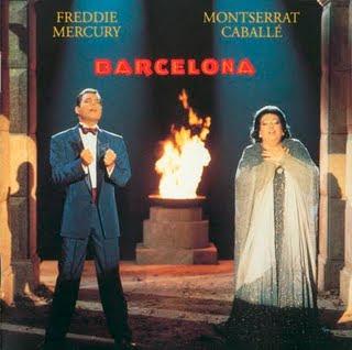 BARCELONA - Freddy Mercury & Monserrat Caballé - Video, 2 Cover, Lyrics & more (110 Jahre FC Barcelona), live en vivo Konzert Concert concierto, Freddy Mercury, Monserrat Caballé, Songtext Lyrics, Video, Cover,