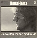 DIE WEIßEN TAUBEN SIND MÜDE - Hans Hartz († 30. November 2002) LIVE Video & Lyrics + Bonusvideo In Memory SAIL AWAY, Hans Hartz, deutsch, live en vivo Konzert Concert concierto, Songtext Lyrics, Video, Cover,