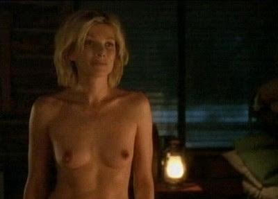 Ursula Brooks Nude