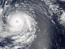 NASA HQ-Satellitenfoto Hurrikan IGOR & JULIA ist jetzt auch ein Hurrikan, 2010, aktuell, Atlantik, major hurricane, Live Stream Satellitenbild, Hurrikan Satellitenbilder, Hurrikanfotos, Hurrikansaison 2010, Igor, NASA, Julia,