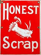 Honest Scrap Award, 2010