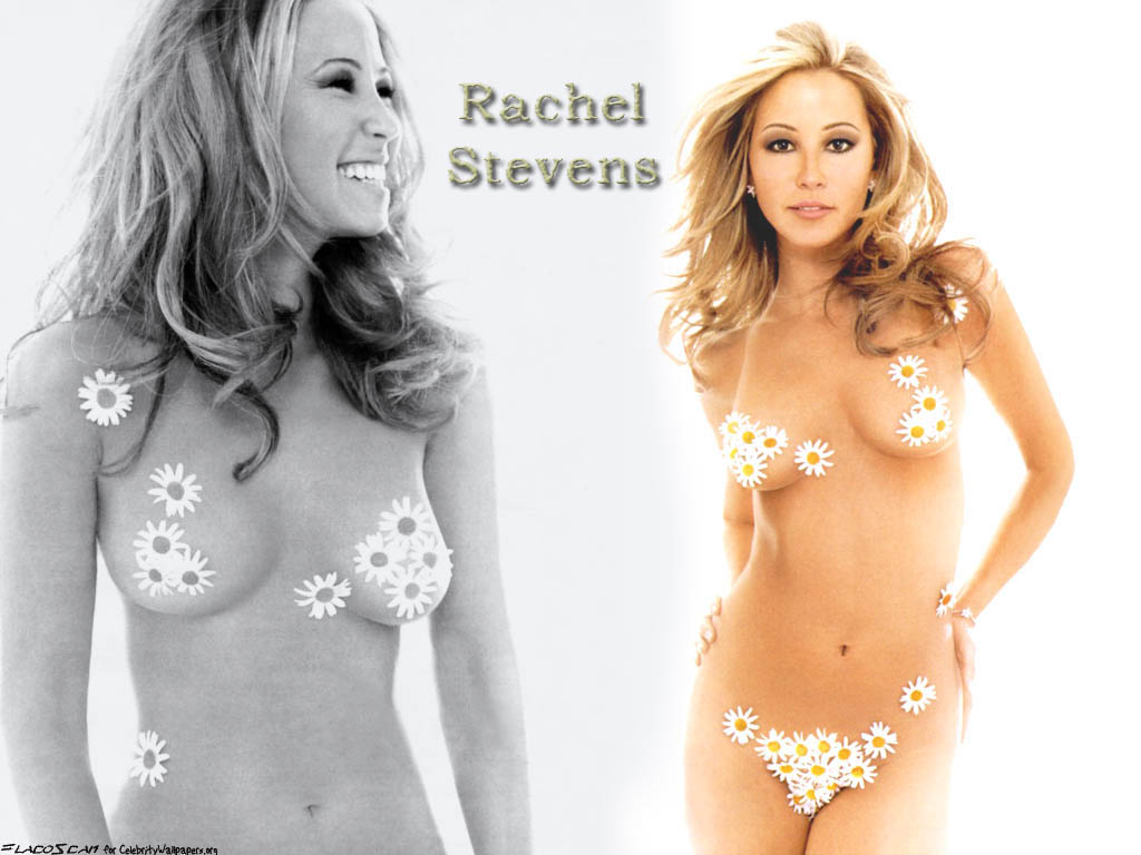 Rachel Stevens Is My Girl Favorit