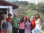 1st International raw food Gathering Vilcabamba-Ecuador