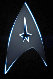 Star Trek 2009 Logo