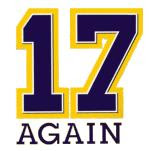 2009 Movies logo - 17 Again