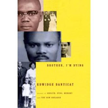 Edwige Danticat
