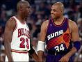 Michael and Sir Charles