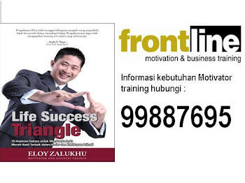 MOTIVATION &amp; BUSINESS TRAINING