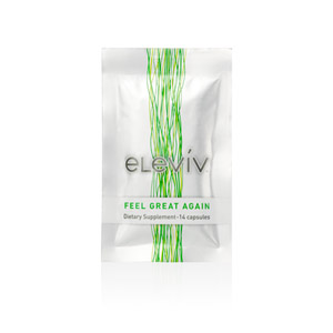 ELEVIV - Remove Stress & Increase Vitality & Vigor Now!