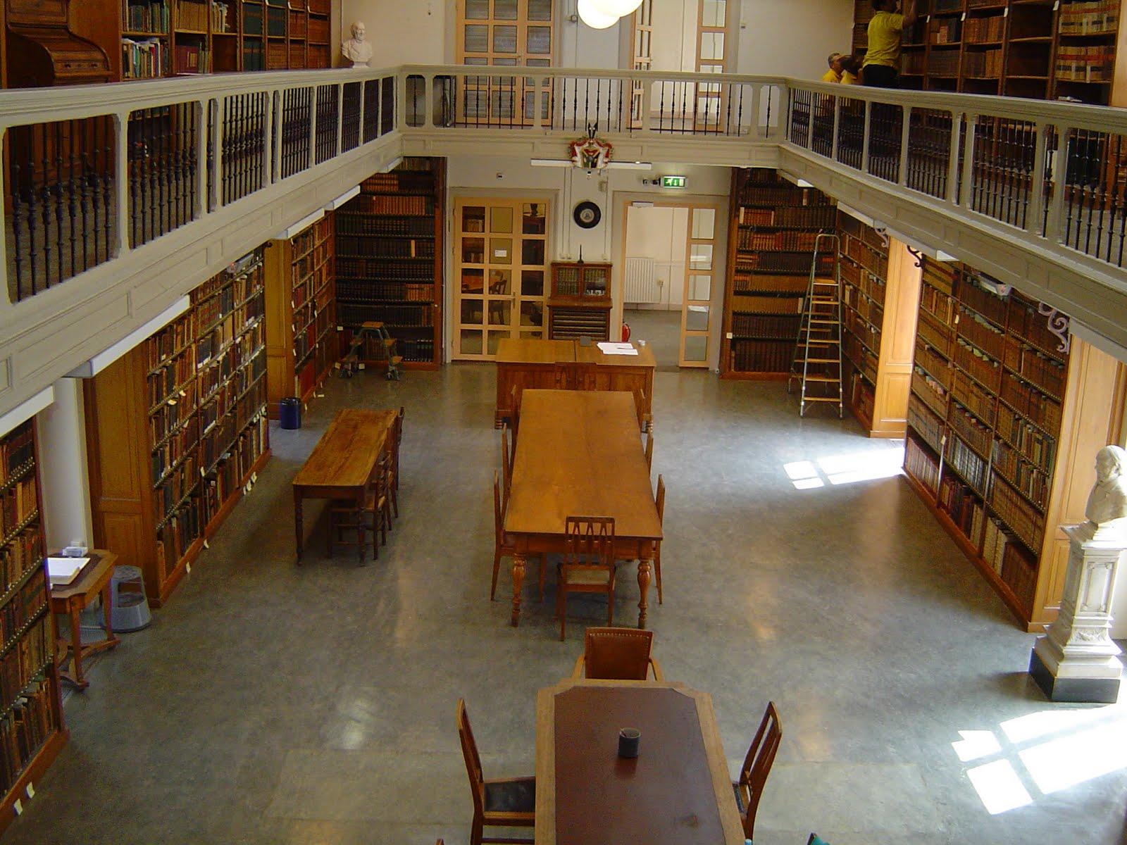 de divisie erfgoed van de universiteit van amsterdam uva erfgoed vormt ...