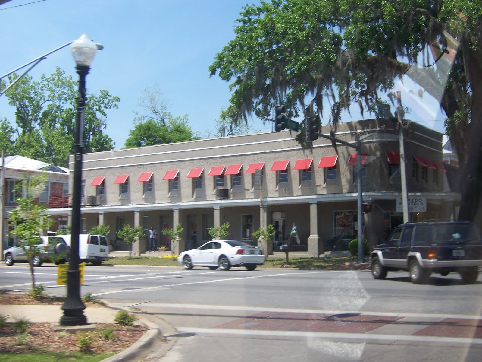 Bed And Breakfast Madison Fl