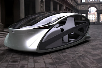 #19 Future Cars Wallpaper