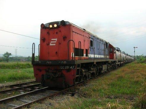 Stasiun Balapulang