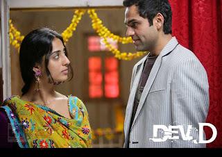 Mahi Gill and abhay Deol
