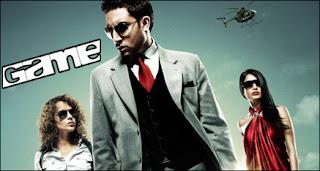 Bollywood Hindi Movie Game Wallpapers