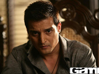 Jimmy Shergill in Game Hindi Film