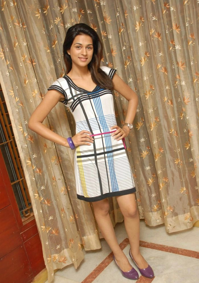 Shraddha Das Hot Pics from 2010
