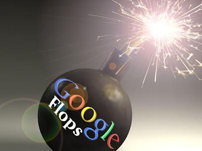 google flops