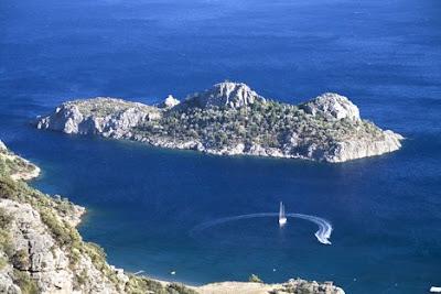 Ciftlik Island