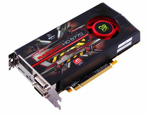 Ati Radeon Hd 5770 Download Stats