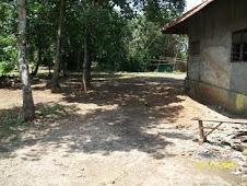 Lokasi Pembangunan TK di Desa Sanca