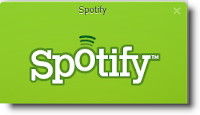 Como instalar Spotify en Ubuntu 9.10 usando Wine