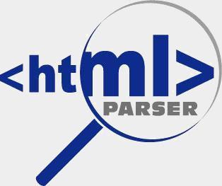 Membuat Parse HTML