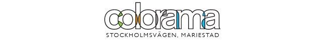 Colorama Stockholmsvägen Mariestad