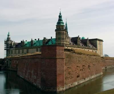 Wheres Dakota Denmark Kronborg Slot