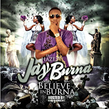 Believe In Burna Mixtape