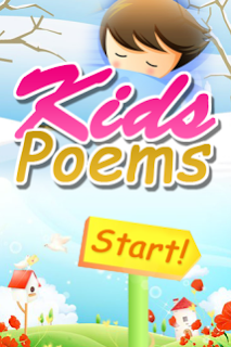 school poems for kids