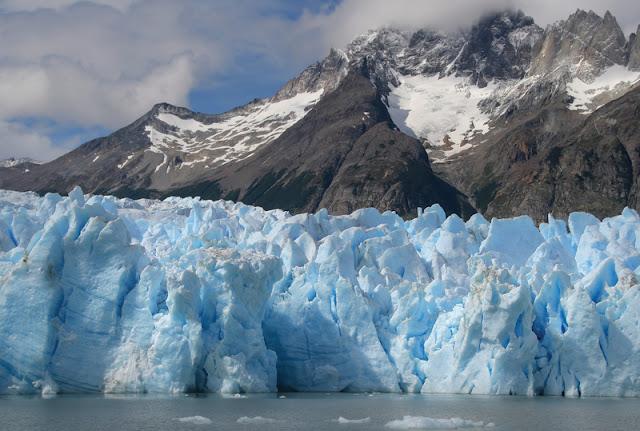 Glacier Grey © Eg004713 | Dreamstime.com