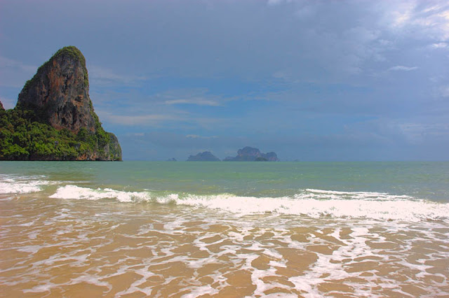 Krabi, Thaïlande © Nouuban | Dreamstime.com