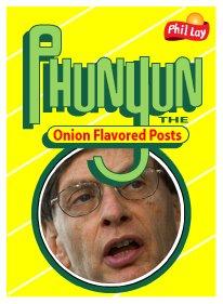 The Phunyun