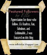 Elle's fantastic blog