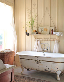 Country Bathroom Ideas on By Adding Country Bathroom Accessories And Using Some Easy Bathroom