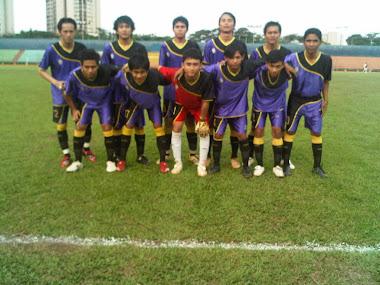 Univ. Gunadarma FC