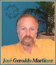 Maestro José Geraldo Martinez - um doce e querido amigo.