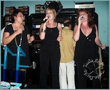 """Trio """"Parada Dura""""...rs"""