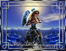 """Anjo Azul"""