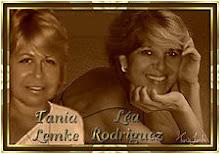Tania e Léa Rodrigues