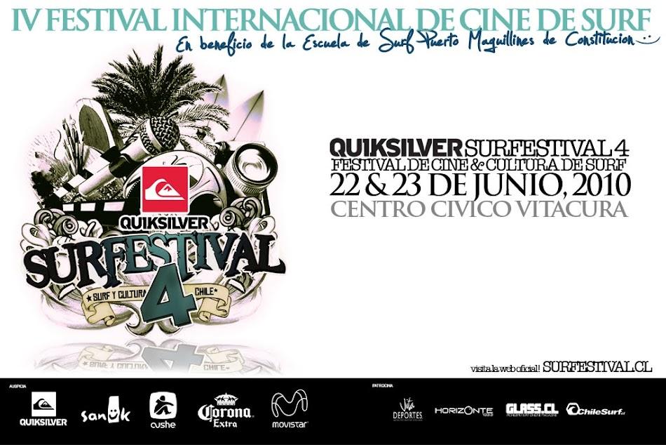 SURFESTIVAL.CL - SURF & CULTURA DE CHILE